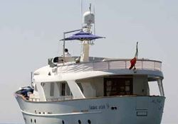 Benetti Sail Division 79 FD (Steel) - click to enlarge