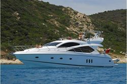 Sunseeker Manhattan 60 - click to enlarge
