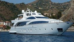 Azimut 116 - SOLD - click to enlarge