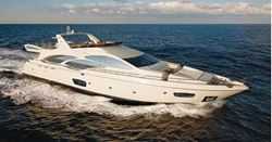 Azimut 95 - click to enlarge
