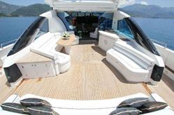Sunseeker Predator 95 - click to enlarge