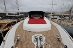 Sunseeker Predator 92 - click to enlarge