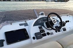 Fairline Phantom 40 - click to enlarge