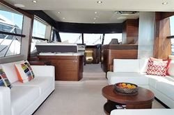 Princess 60 Flybridge - click to enlarge