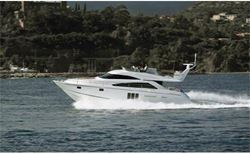 Fairline Squadron 60 - click to enlarge