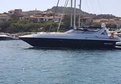 Sunseeker 60 - click to enlarge