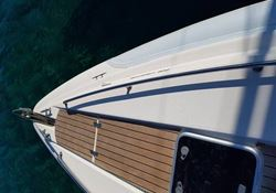 Great White Faethon 950 Sport Cabin RIB - click to enlarge