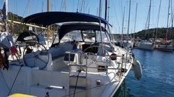 Beneteau Cyclades 43.4 - click to enlarge