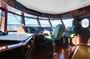 Cape Scott Pilothouse 26m Explorer