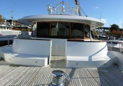 Cape Scott Pilothouse 26m Explorer - click to enlarge