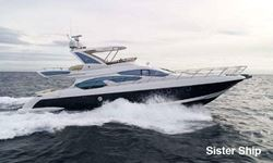 Azimut 64 - click to enlarge