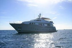 Benetti Sail Division 26m - click to enlarge