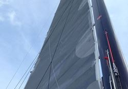 Treutlein 65 Catamaran Carbon Fibre - click to enlarge
