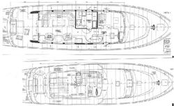 Benetti Sail Division 60 - click to enlarge