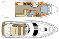Sealine F34 - click to enlarge