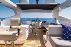 Sunseeker 95 Yacht - click to enlarge