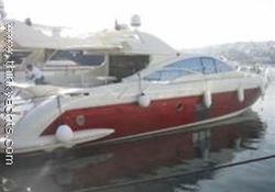 Azimut 68S - SOLD - click to enlarge
