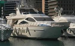 Azimut 80 Carat - click to enlarge