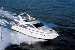 Azimut 50 - SOLD - click to enlarge
