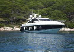 Sunseeker Predator 72 - click to enlarge