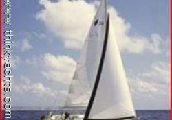 Bavaria 38 - click to enlarge