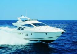 Azimut 55 - SOLD - click to enlarge