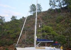 13m Bavaria 41 - click to enlarge