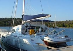 Lagoon 380 S2 Catamaran - click to enlarge