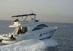 Sealine T50 - click to enlarge