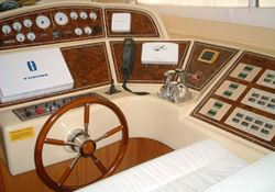 Raffaelli 48 Compass Rose Limited Edition - click to enlarge