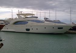 Azimut 85 - click to enlarge