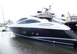 Sunseeker Predator 82 - click to enlarge