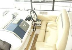 Fairline Targa 52 - click to enlarge