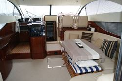 Fairline Phantom 50 - click to enlarge