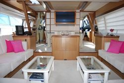 Ferretti 731 - click to enlarge