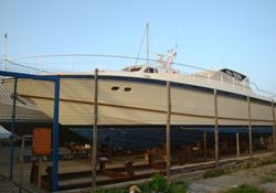 19m Cantieri Navali Arno Leopard - click to enlarge