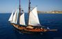 Holland & Greek Shipyards Schooner 83