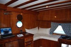 Atlas Gulet Ketch 70 - click to enlarge