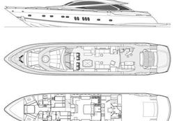 Sunseeker Predator 108 - click to enlarge