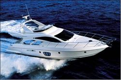 Azimut 55 Evolution - click to enlarge