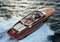Riva Rivarama 44 - click to enlarge