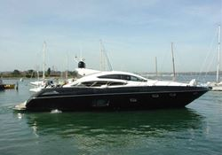 Sunseeker Predator 74 - click to enlarge
