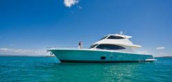Maritimo M73 Cruising Motoryacht - click to enlarge