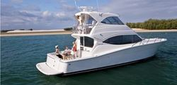 Maritimo 500 Offshore Convertible - click to enlarge