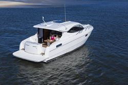 Maritimo C43 Sport Yacht - click to enlarge