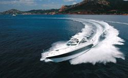 Fairline Targa 52 GT - click to enlarge