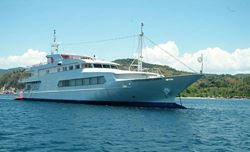 Sanuki Shipyard 56m Explorer (Steel) - click to enlarge