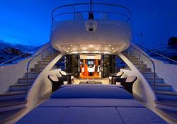 ISA Yachts 120 Sport - click to enlarge