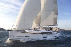 Jeanneau Sun Odyssey 39DS - click to enlarge