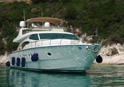 Ferretti 68 - click to enlarge